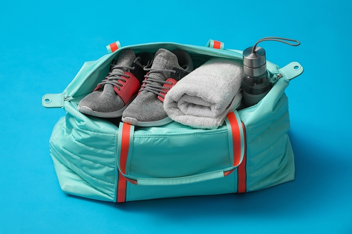 11 Types of Gym Bags and Their Features – Healthy In Shape